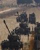 تبادل آتش میان اسرائیل و حزب الله در جنوب لبنان + فیلم