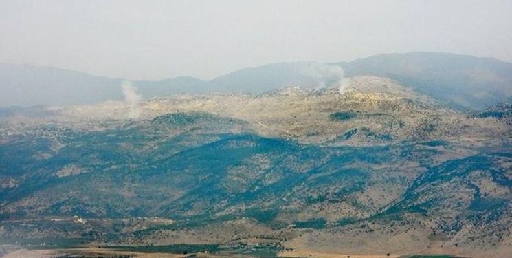 آغاز درگیری میان اسرائیل و حزب الله در جنوب لبنان