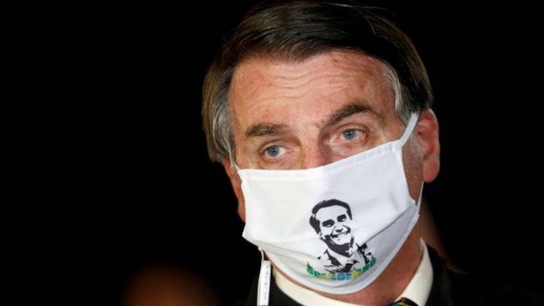 رئیسجمهور برزیل به جنایت علیه بشریت متهم شد