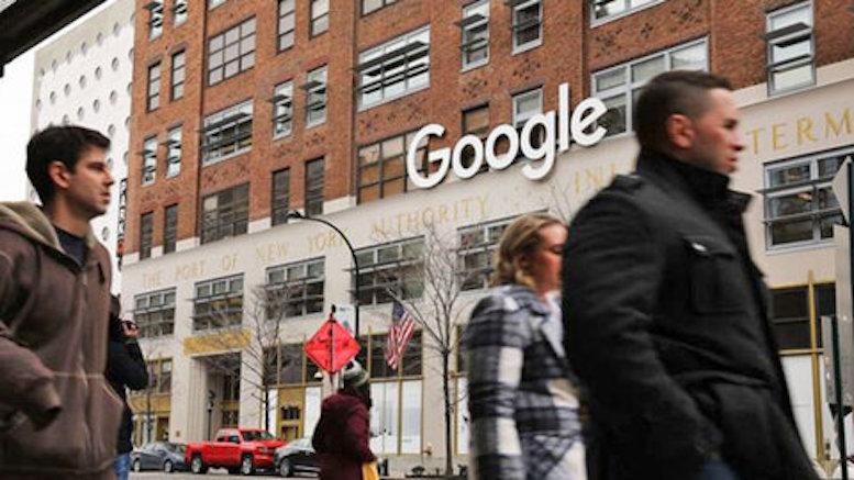 گوگل دورکاری کارمندانش را تا ۲۰۲۱ تمدید کرد
