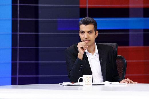 قول یک نماینده برای بازگشت فردوسی پور به تلویزیون