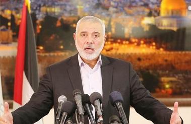حماس دریافت رشوه ۱۵ میلیارد دلاری را رد کرد