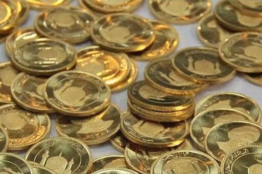 کاهش ۸۰ درصدی خرید سکه