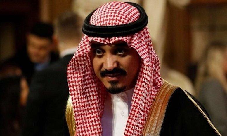 اعتراف سفیر سعودی در انگلیس جنجال برانگیز شد