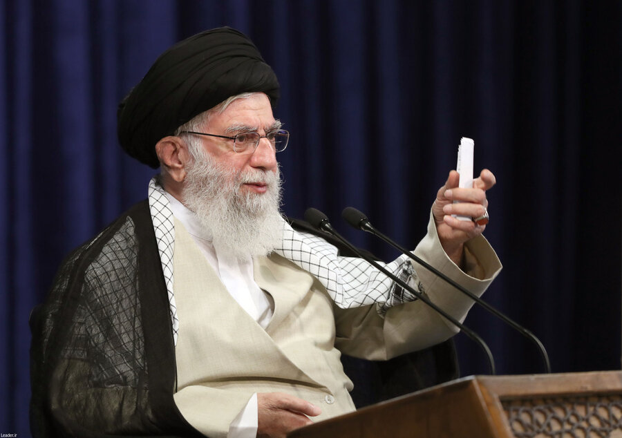 پیام مهم رهبر انقلاب به مناسبت فرارسیدن ایام حج