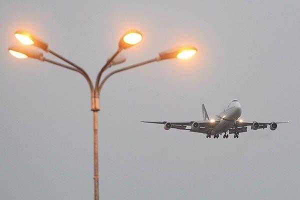 سوریه مسئول بررسی سانحه پرواز تهران- بیروت