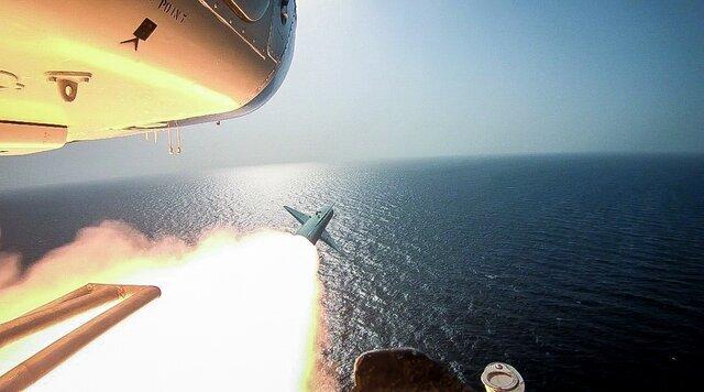 آیا آمریکا در برابر ایران حالت دفاعی به خود گرفته است؟