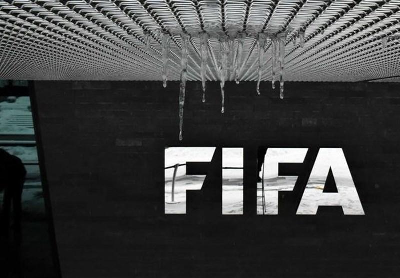 فوتبالیها کماکان منتظر پاسخ فیفا