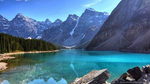 دریاچه مونتچیو از نمایی متفاوت