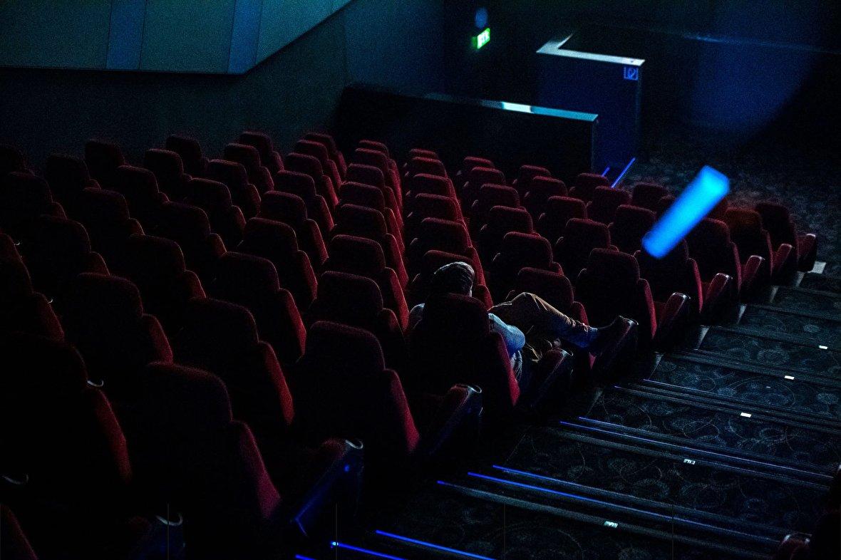 سالنهای سینما تنها با این روش سرپا میمانند