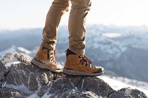 کفشهای زمستانی که هر مردی باید داشته باشد