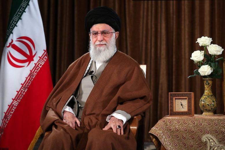 سخنرانی رهبر انقلاب به مناسبت عید قربان
