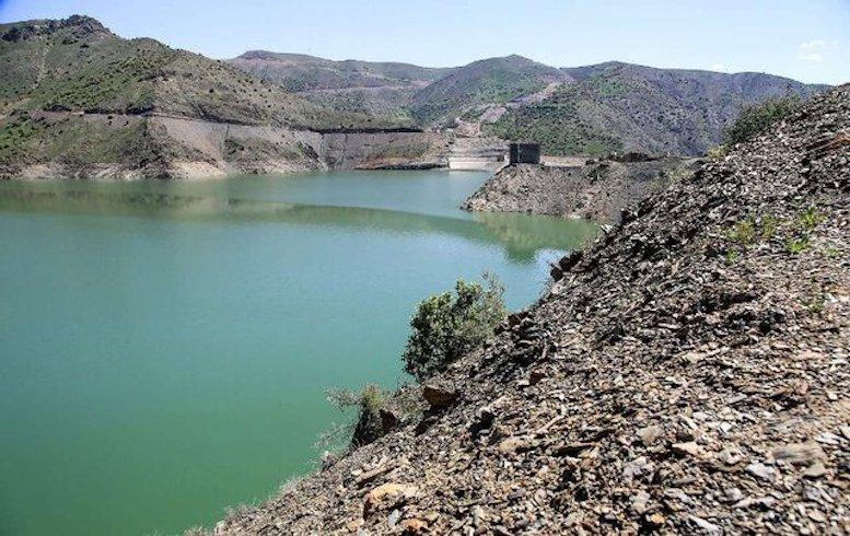 وضعیت منابع آبی کشور چگونه است؟