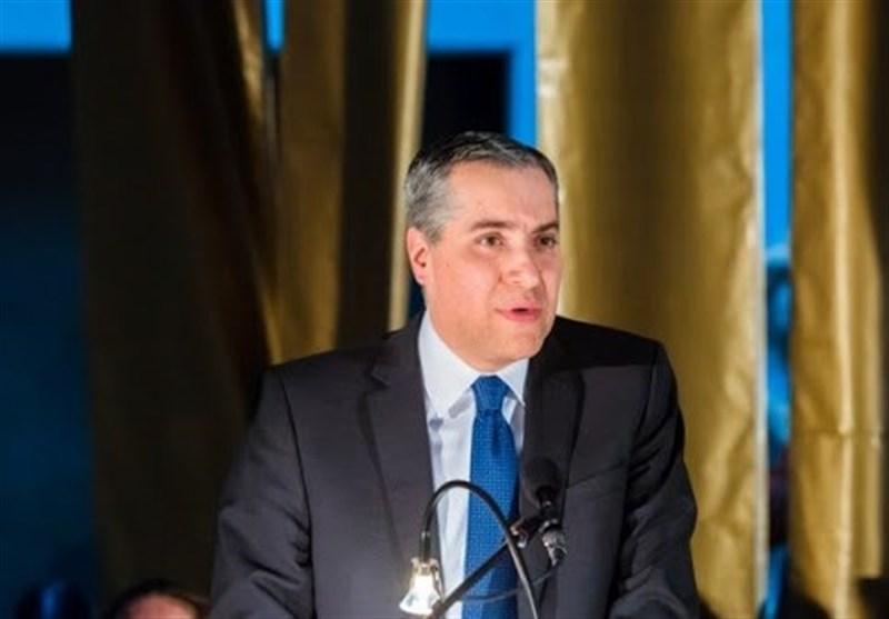 «مصطفی ادیب» مامور تشکیل کابینه لبنان شد