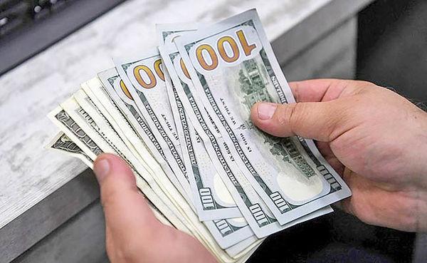 قیمت دلار و یورو در بازار امروز دوشنبه 10 شهریور 99/ افزایش نرخ دلار در صرافیهای مجاز