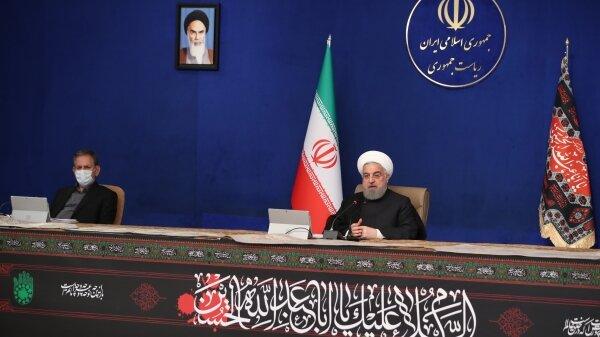 روحانی: استفاده از شبکه «شاد» باید رایگان باشد