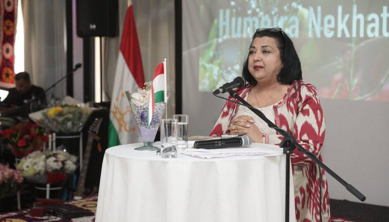 شاعر سرشناس افغان درگذشت