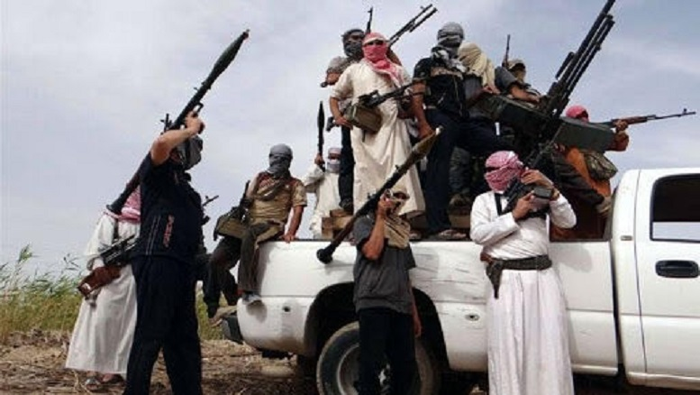 سرکرده القاعده برای کمک به عربستان وارد یمن شد