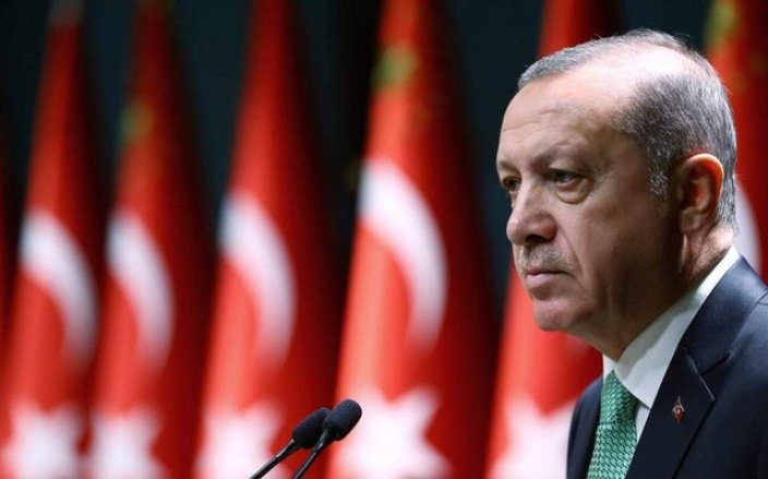اردوغان: روابط با ایران به سطوح قبلی خود بازمیگردد