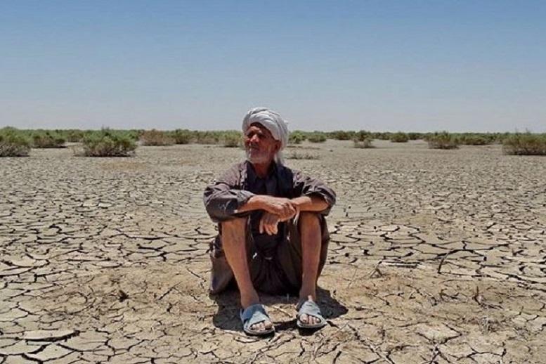 سیستان و بلوچستان همچنان با خشکسالی درگیر است