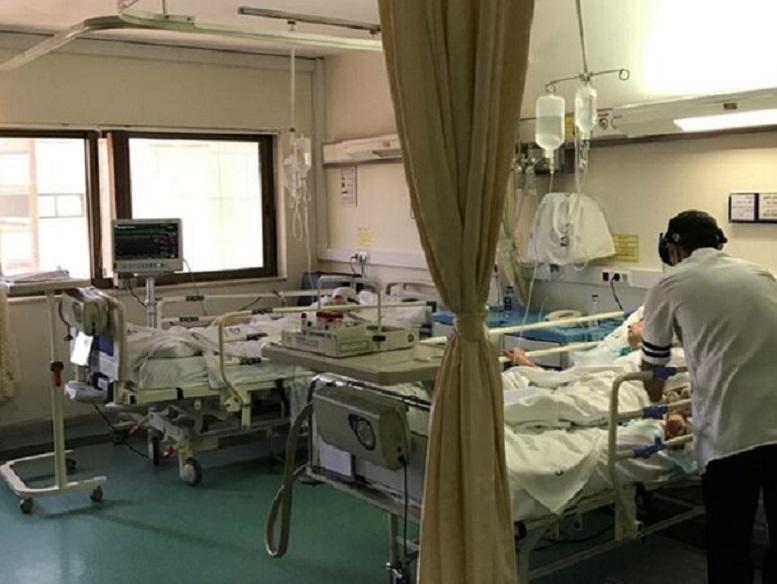 وقتی بیماران غیر کرونایی از بیمارستان وحشت دارند