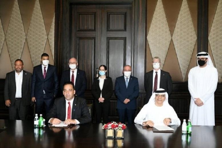 کاخ سفید میزبان امضای توافقنامه امارات-اسرائیل