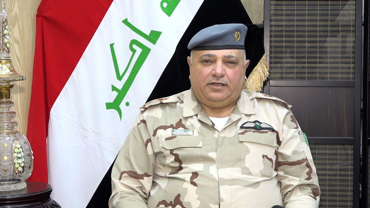 عراق: خروج نیروهای آمریکا در چارچوب توافقات است