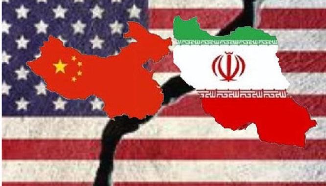 افشاگری مقام سابق آمریکایی درباره چین و ایران