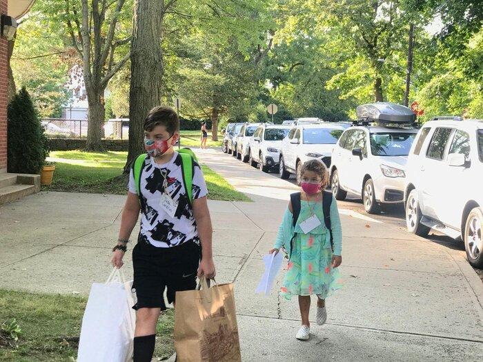 شروع متفاوت مدارس در نیویورک