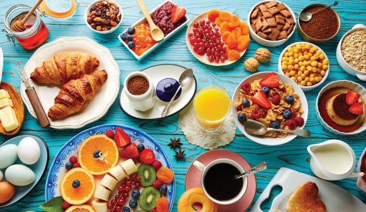 صبحانهای که در عرض یک ماه لاغرتان میکند