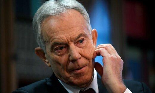 تونی بلر در توافق اسرائیل و امارات چه نقشی داشت؟