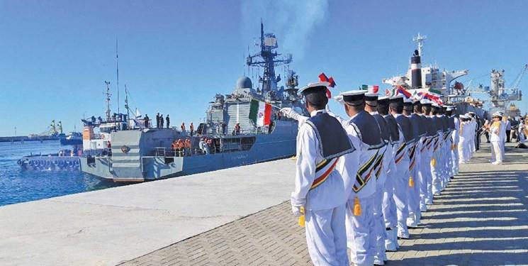 تحول نظامی دیگر میان ایران، روسیه و چین با برگزاری رزمایش قفقاز ۲۰۲۰