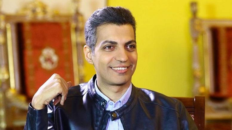 فردوسیپور، برنده جایزه «انجمن سوتا» دانشگاه شریف