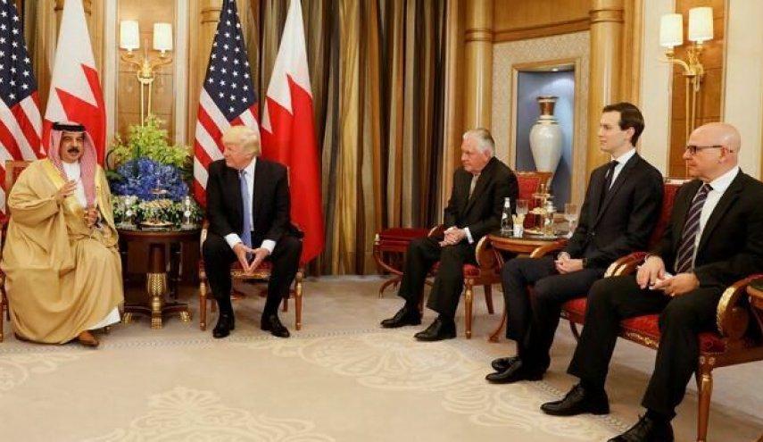 اسرائیل و بحرین برای عادی سازی روابط توافق کردند