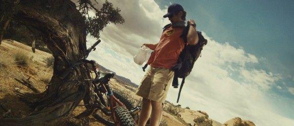 نبرد برای حفظ حیات در «127 ساعت»، فیلم دیدنی دنی بویل