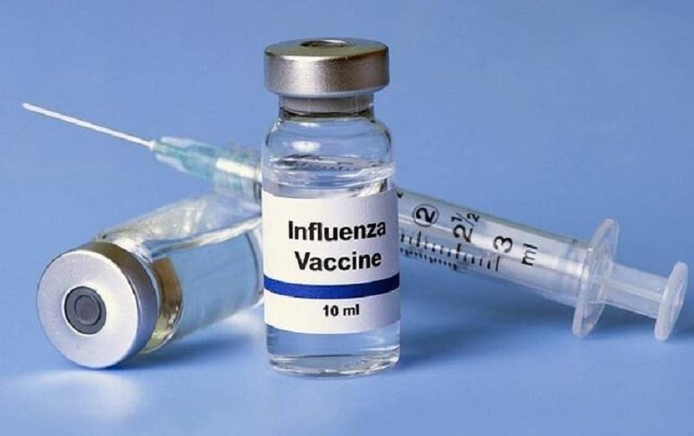 روح الامینی: مردم نگران تامین واکسن آنفلوآنزا نباشند