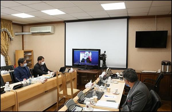 بررسی راه کارهای اجرای سند اصلاح و توسعه نظام حقوقی