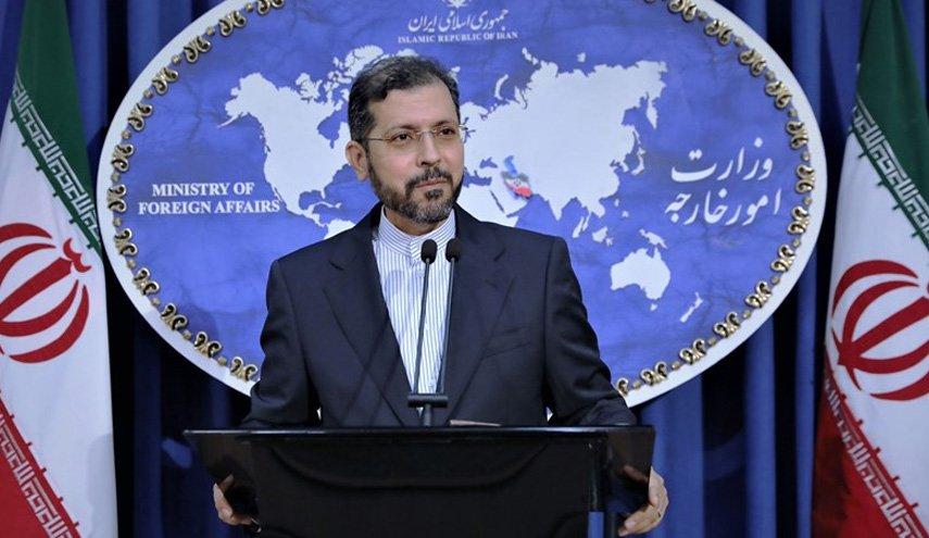 خطیبزاده: پیگیری حقوقی ترور سردار سلیمانی ادامه دارد