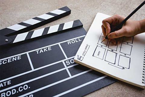 آموزش ساخت فیلم کوتاه ؛ پیش تولید