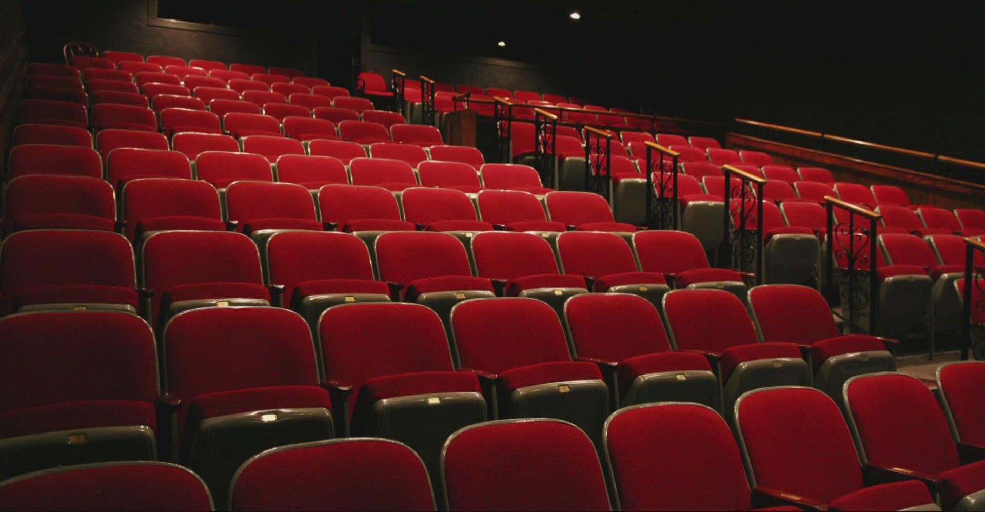 سالنهای سینما در اختیار اکران خانوادگی و اکران خصوصی