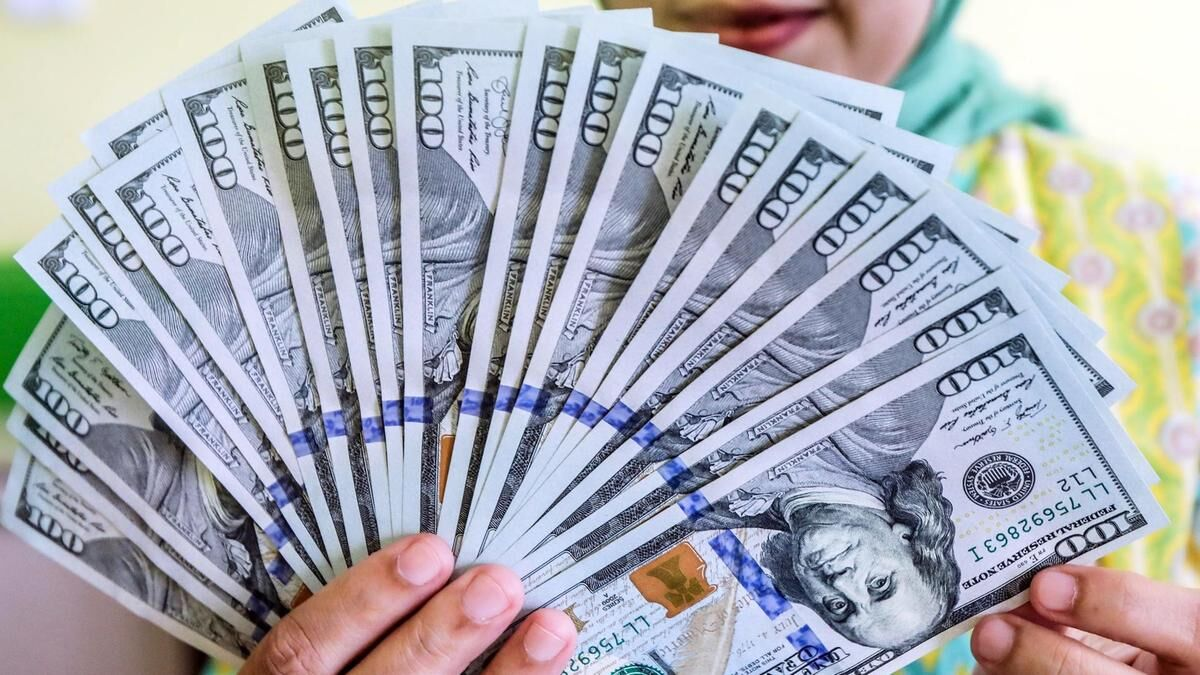 قیمت دلار و یورو در بازار امروز سه شنبه ۲۵ شهریور ۹۹/ کاهش نرخ ارز در بازار آزاد و صرافیهای مجاز