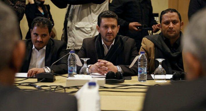 سفر هیئت انصارالله یمن به ژنو برای بررسی وضعیت اسرا