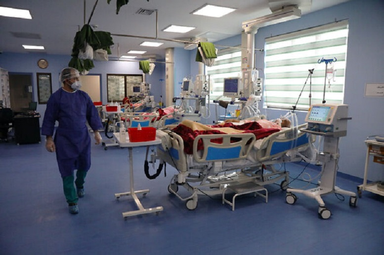 رئیس بیمارستان شریعتی: به کادر درمان هشدار دادهایم