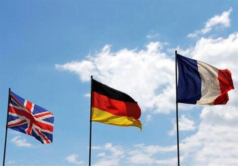 بیانیه ۳ کشور اروپایی درباره نشست شورای حکام آژانس در مورد ایران/رایزنی وزیر خارجه انگلیس با معاون ترامپ درباره ایران/ واکنش سوریه به اظهارات «ترامپ» درباره ترور «بشار اسد»/ طرح حریری برای تقسیم پستهای مهم دولت لبنان