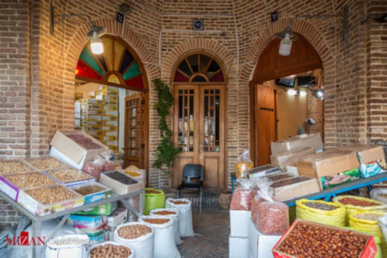 تصاویر/ کاروانسرای خانات تهران