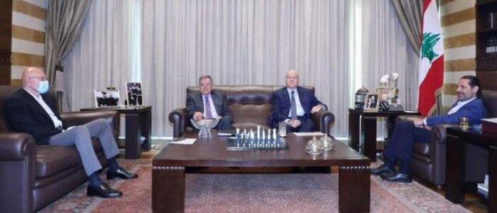 واکنش نخستوزیران پیشین لبنان به طرح ماکرون