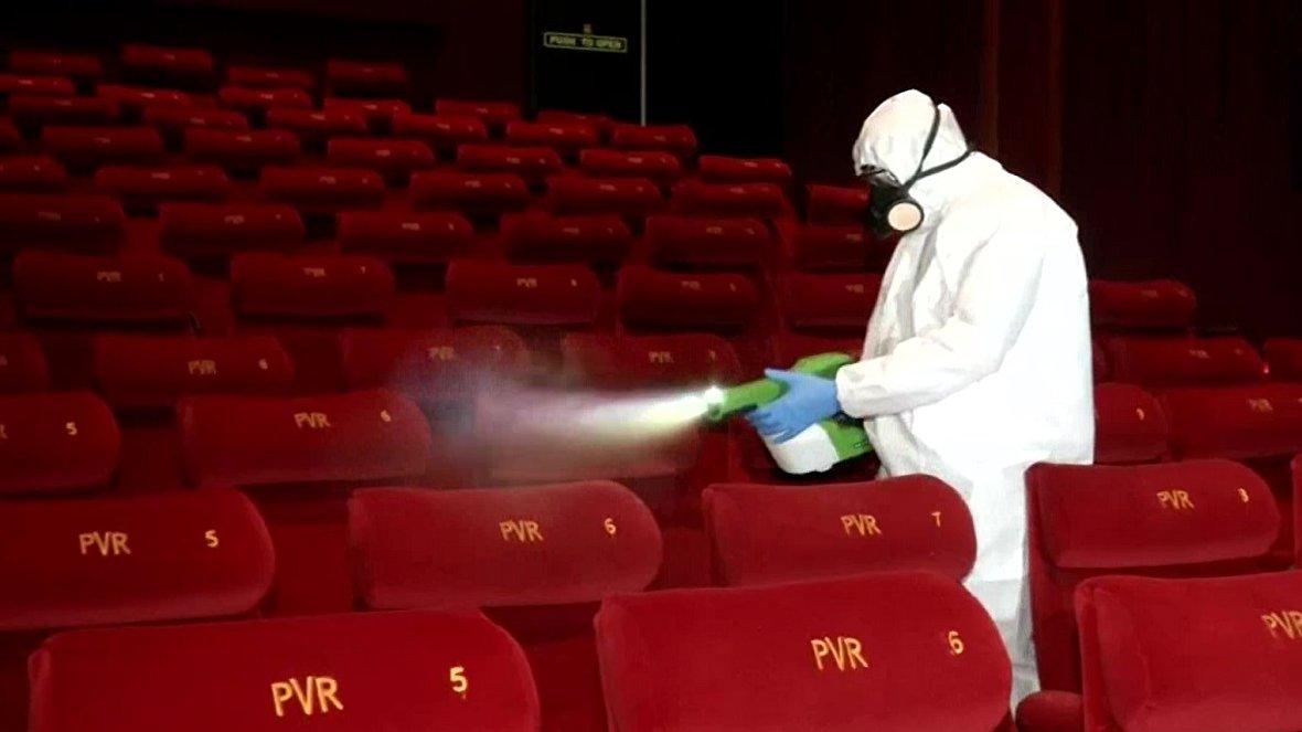 سرمایه گذاری بخش خصوصی در سالنهای سینما تحلیل میرود؟