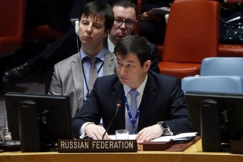 واکنش روسیه به ادعای بازگشت تحریمها علیه ایران