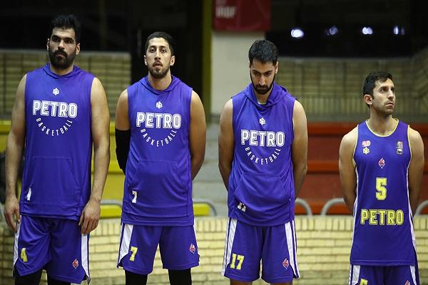 انحلال عجیب تیم معروف لیگ بسکتبال ایران درسکوت