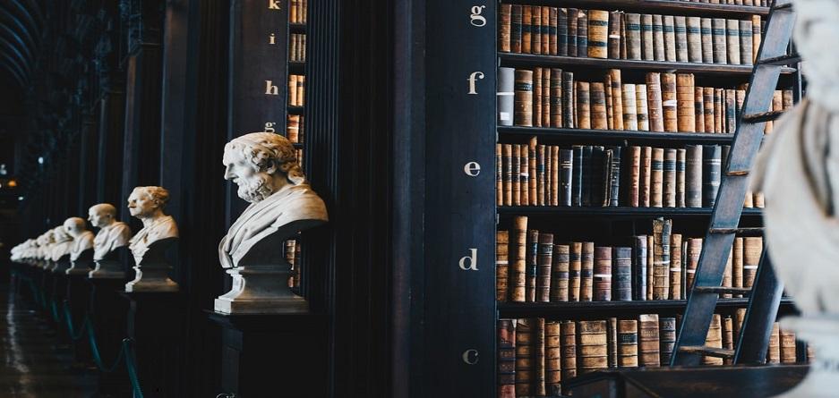 معرفی کتابهای انگیزشی و الهام بخش که روایتی داستانی دارند